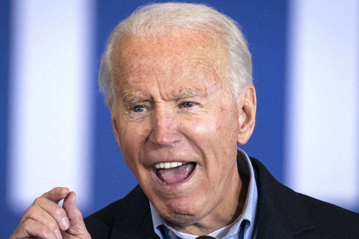 Washington Post Admits Biden Killed 11,000 Construction Jobs On Day One In 'Fact-Check' Hitting Ted Cruz