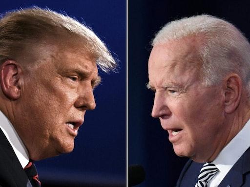 Comparing Trump And Biden's COVID Relief Bills