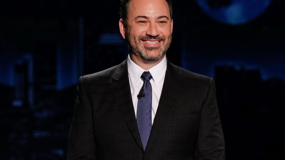 """Jimmy Kimmel Live!"" airs every weeknight at 11:35 p.m. EST and features a diverse lineup of guests that include celebrities, athletes, musical acts, comedians and human interest subjects, along with comedy bits and a house band. The guests for Friday, November 6, included Charlie Hunnam (Jungleland), George Stephanopoulos, and musical guest Why Dont We."