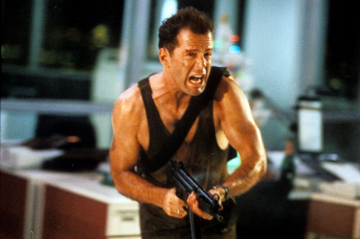 'Die Hard' Is A Christmas Movie: Case Closed