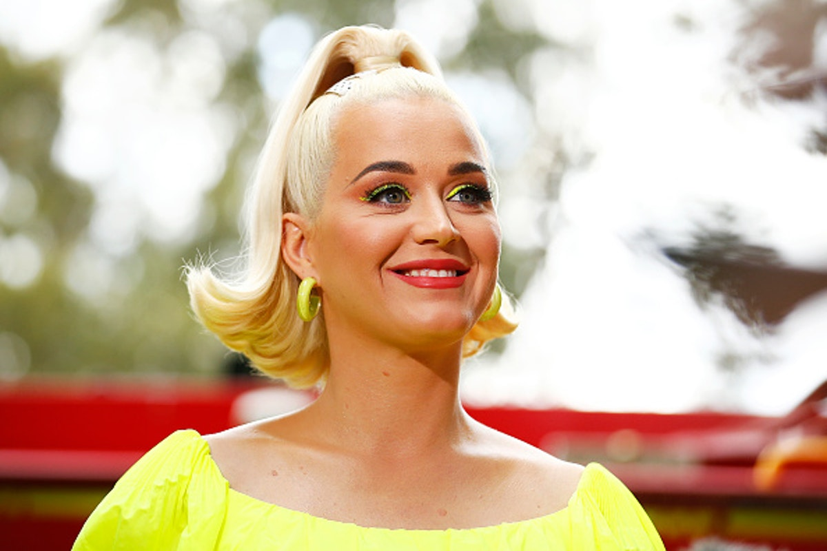 Leftists Trash Katy Perry For Promoting Father's 'Nothing But American' Clothing Line