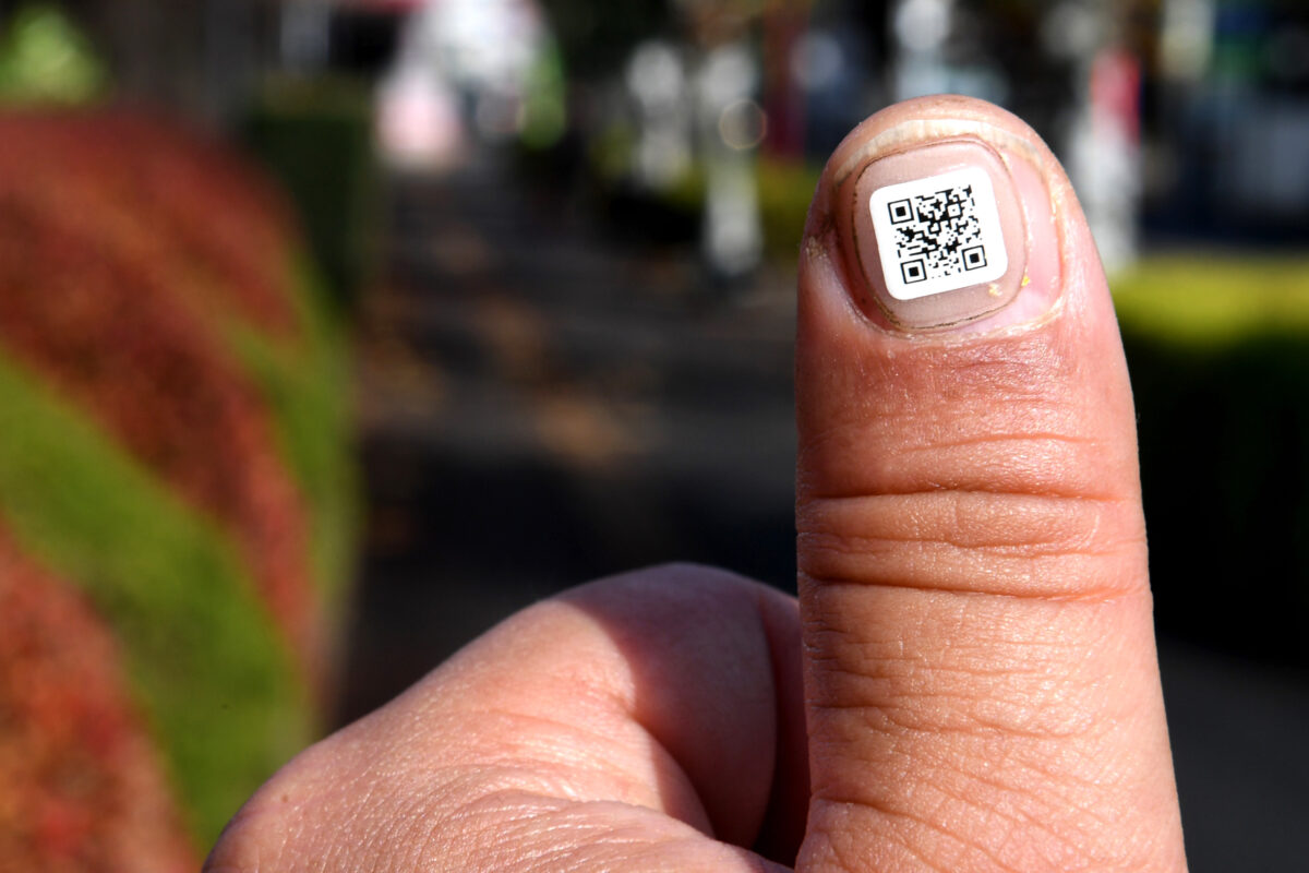 Chinese President Xi Jinping Pushes For Global Tracking System Using QR Codes