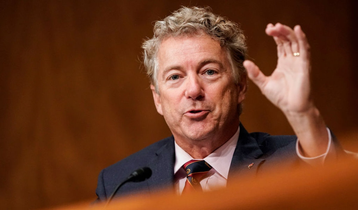 DC US Attorney Will NOT Pursue Investigation Into Post-RNC Attacks On Rand Paul, Attendees