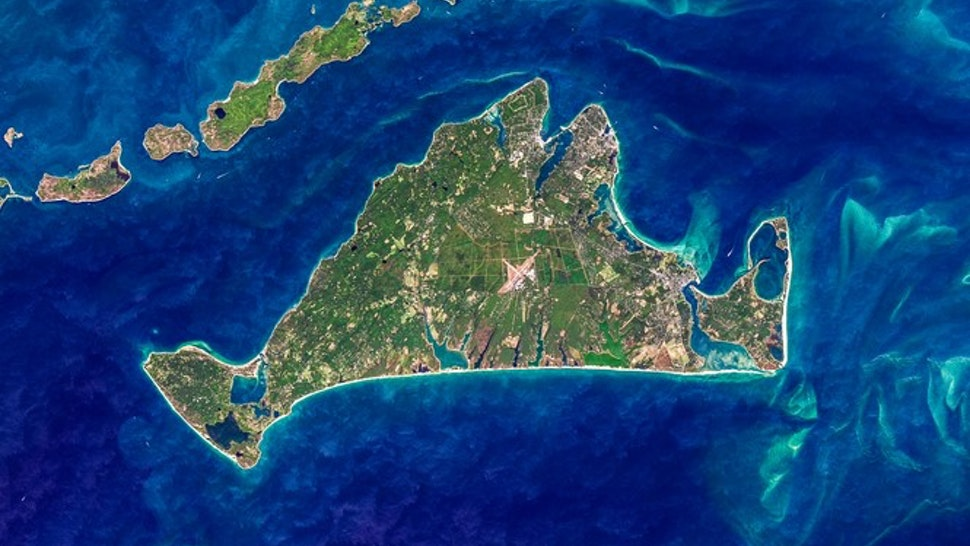 Natural color image of Martha's Vineyard acquired on September 23, 2013 by the Landsat 8 Operational Land Imager. (Natural color image of Martha's Vineyard acquired on September 23, 2013 by the Landsat 8 Operational Land Imager., ASCII, 114 components