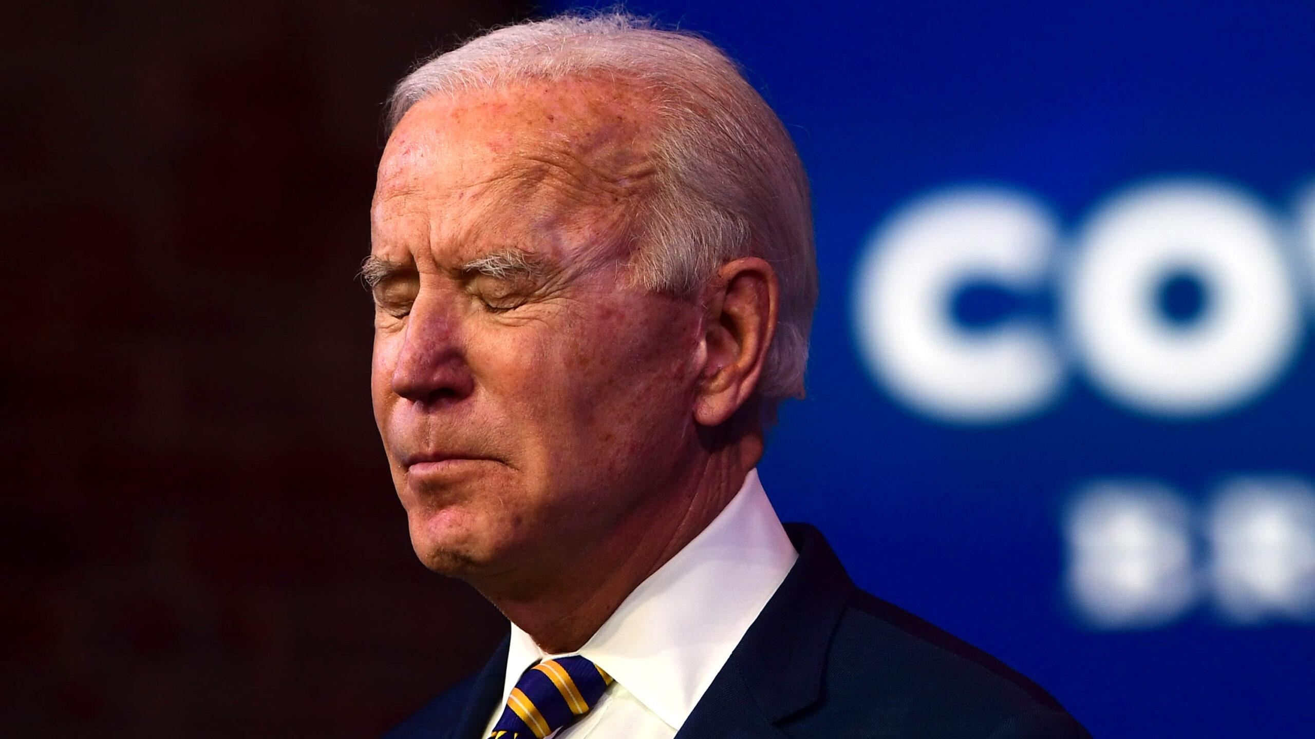 Biden Urges Senate To Refocus On 'Important Business' As Dems Push For Impeachment Trial