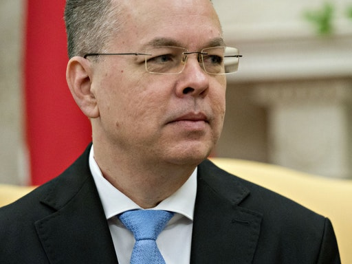 'We're Not Ready': Pastor Andrew Brunson Predicts Worsening Religious Persecution In U.S. Regardless Of Election Outcome