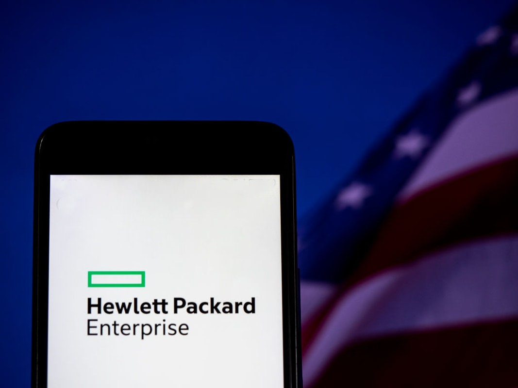 Hewlett Packard Enterprises Becomes Latest Company To Flee California For Texas