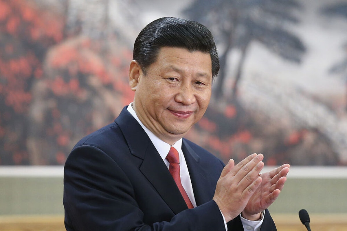 Report: Huge Data Leak 'Exposes' Chinese Communist Party Members 'Embedded' In Western Companies And Governments