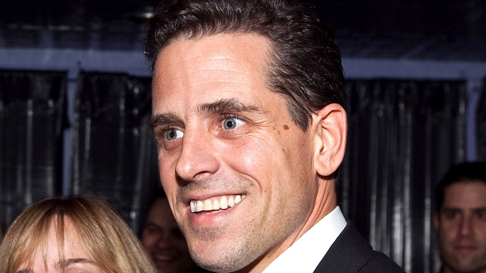 Hunter Biden Caught On Video Allegedly Admitting Russian Drug Dealers Have Blackmail On Him: Reports