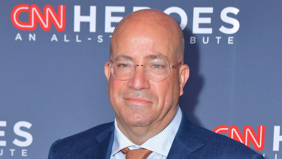 NEW YORK, NEW YORK - DECEMBER 08: Chairman, WarnerMedia Jeff Zucker attends CNN Heroes at American Museum of Natural History on December 08, 2019 in New York City.