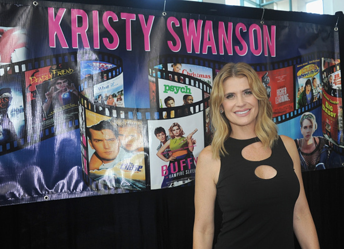 Kristy Swanson Demands Her Removal From All John Hughes Movies If Trump Gets Erased From 'Home Alone 2'