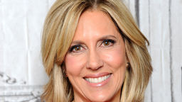NEW YORK, NY - JULY 25: Journalist and author Alisyn Camerota attends Build to discuss her new book 'Amanda Wakes Up' at Build Studio on July 25, 2017 in New York City.
