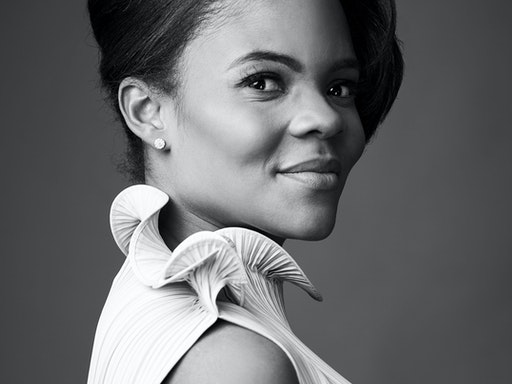 EXCLUSIVE: Candace Owens Talks Pregnancy, Big Tech and the Future of the Right