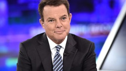 """NEW YORK, NEW YORK - SEPTEMBER 17: (EXCLUSIVE COVERAGE) Jane Skinner visits """"Shepard Smith Reporting"""" at Fox News Channel Studios on September 17, 2019 in New York City."""