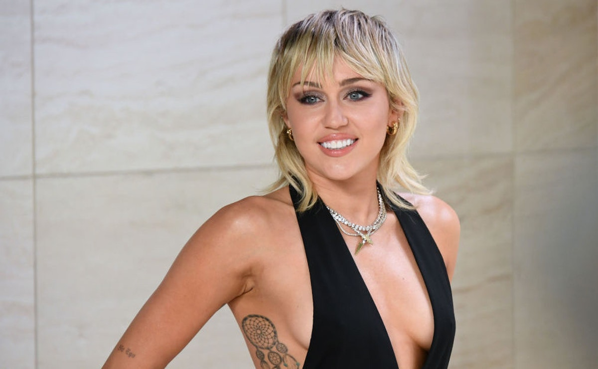 Miley Cyrus Accused Of 'Transphobia' For Comments About Breasts, Male Genitals