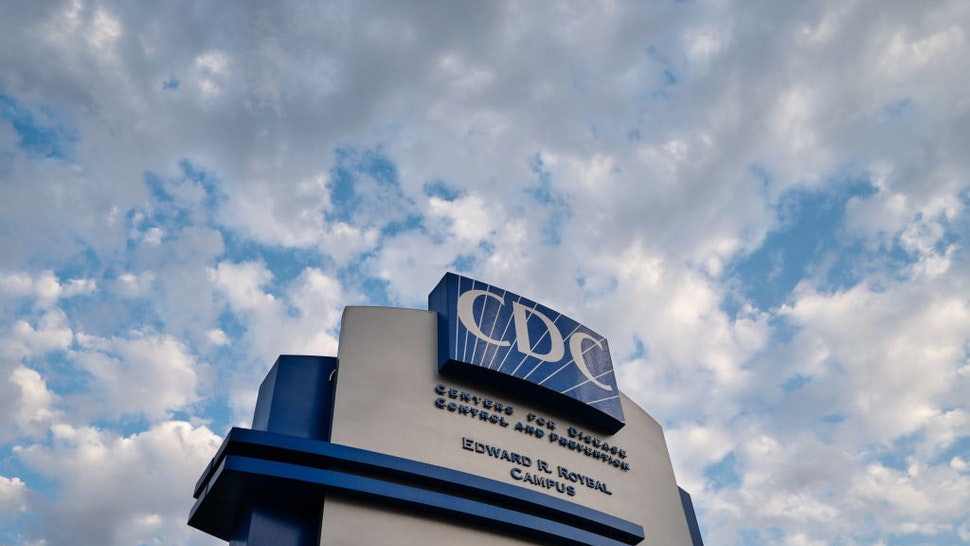 CDC Headquarters As Agency Take Heat Over Coronavirus Testing Kits