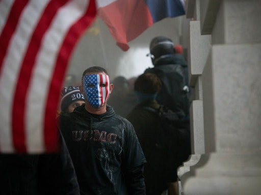 The Threat of Revolution
