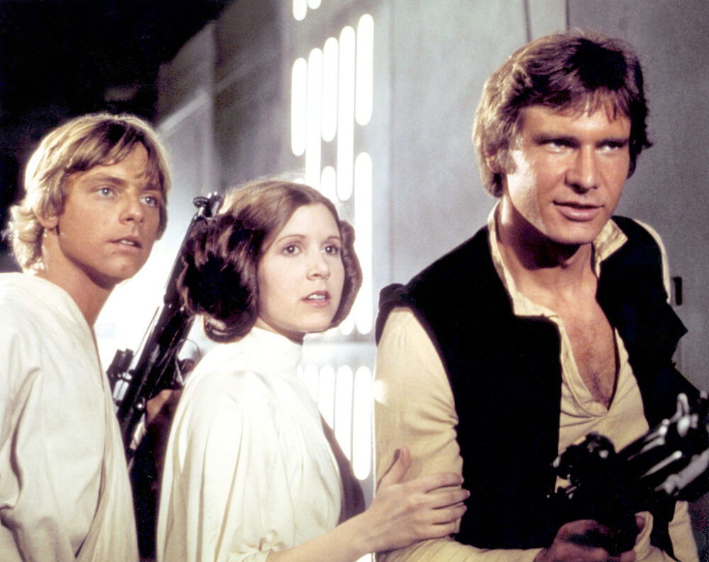 The Case Against Reviving The Star Wars Expanded Universe, At Least For Now