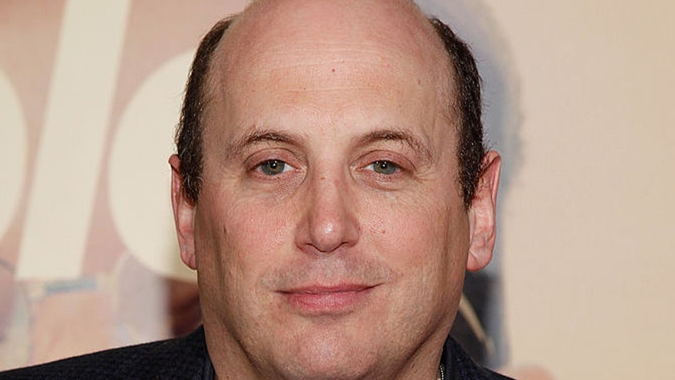 "Writer Kurt Eichenwald attends the ""The Informant"" benefit screening at the Ziegfeld Theatre on September 15, 2009 in New York City."