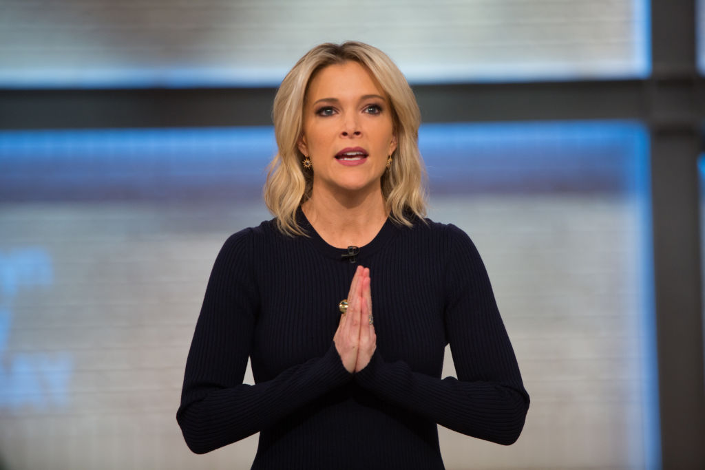 Megyn Kelly: 'Complete Lack Of Trust' In Media Partially Triggered U.S. Capitol Breach