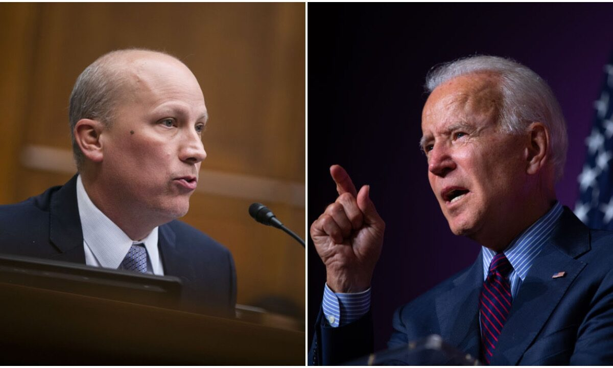 'Not My Most Christian Statement But It's Very American': Roy Fires Back After Biden Rips His Remark