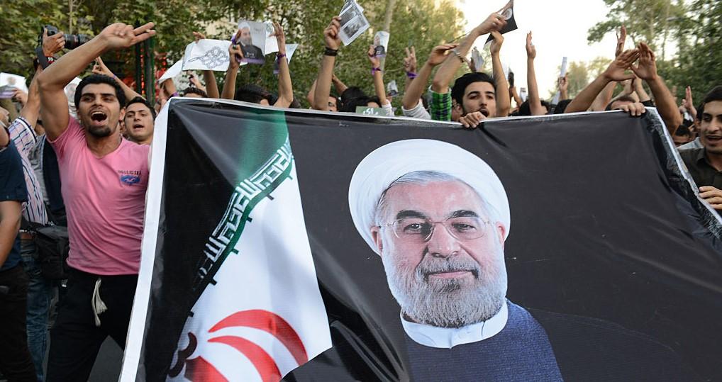 Kaveh Kazemi/Getty Images
