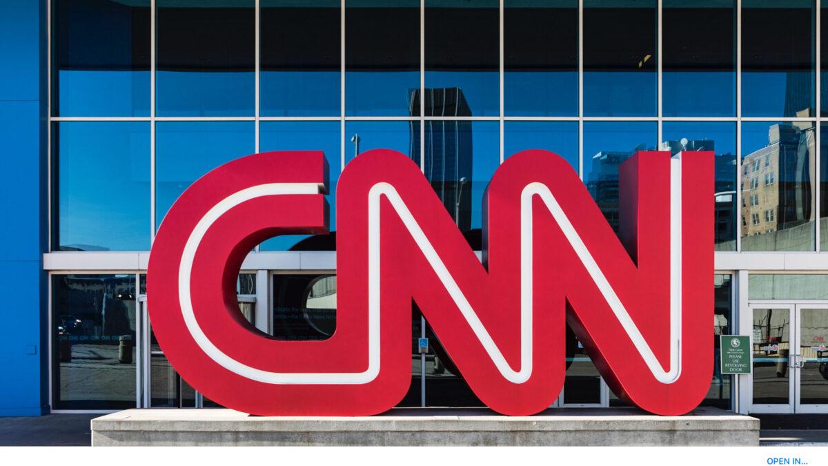 GRAHAM: CNN Should Shut Up About 'Misinformation'
