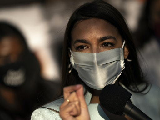 WALSH: AOC Dismissed The Suffering Of Riot Victims But Now Wants Us To Have Sympathy For Her