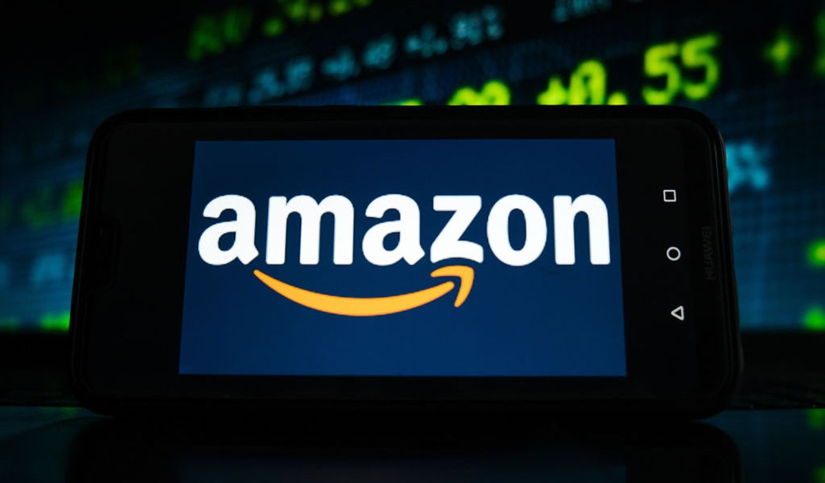 'The End Of Conservative Books': Amazon Quietly Bans Books They Deem Offensive, 'Hate Speech'