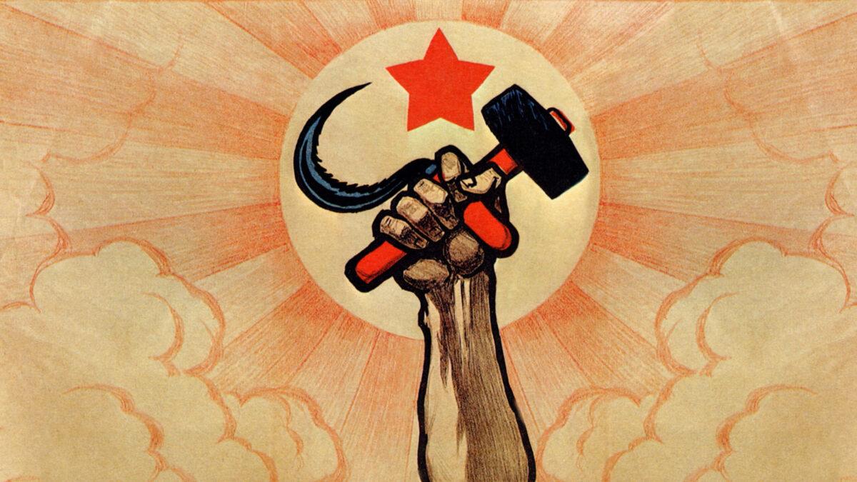 PRAGER: The Denial Of Evil: The Case Of Communism
