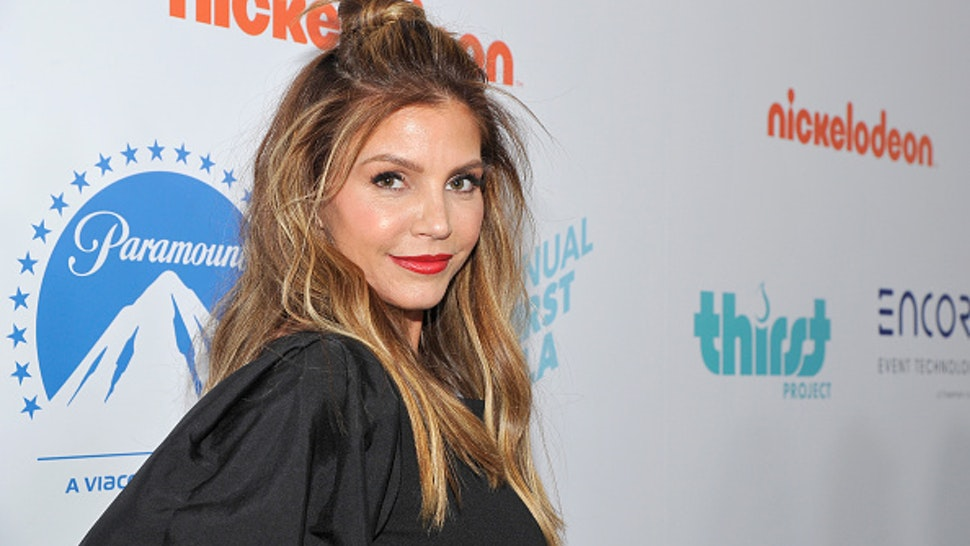 BEVERLY HILLS, CA - APRIL 21: Charisma Carpenter attends The Thirst Project's 9th Annual Thirst Gala at The Beverly Hills Hotel on April 21, 2018 in Beverly Hills, California.