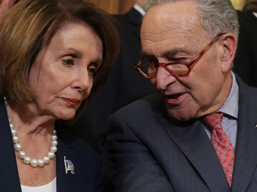 7 Democrats Who Could Be Impeached By Their Own Standards