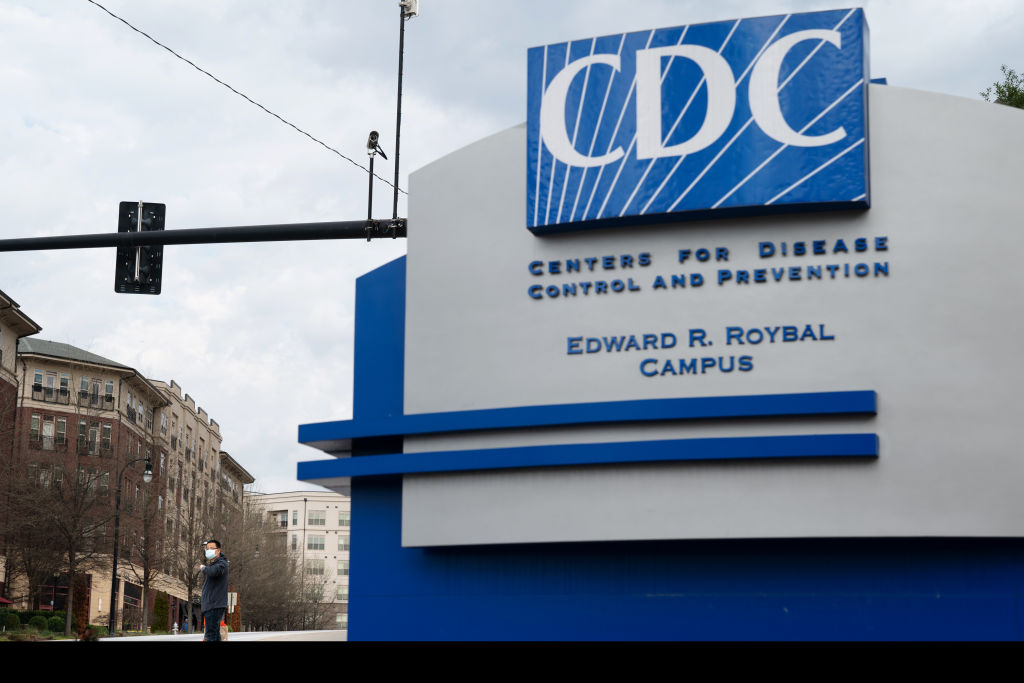 CDC Quietly Changed Basis Of Essential Public Health Services From 'Research' To 'Equity'