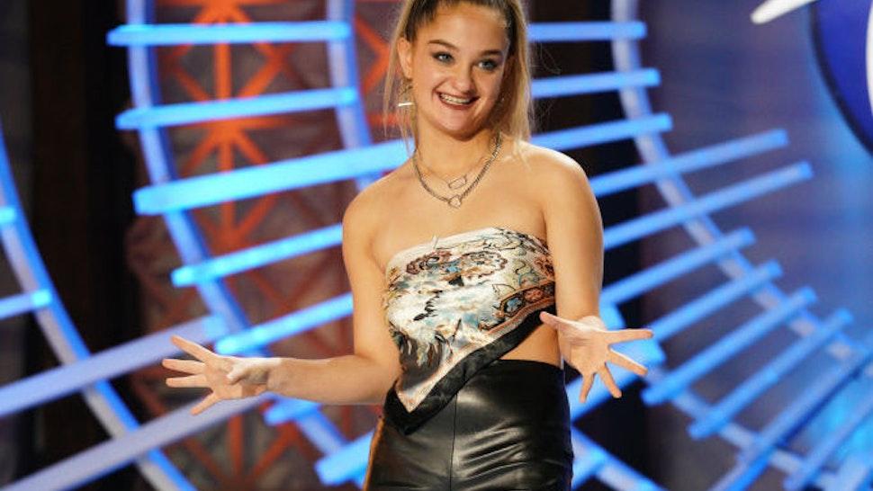 "ABC's ""American Idol"" - Season Four"