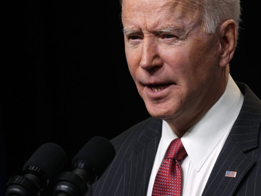 'Mario Kart' And 'Early Bedtimes': These 6 Headlines Show The Media's Worship Of The Biden Administration