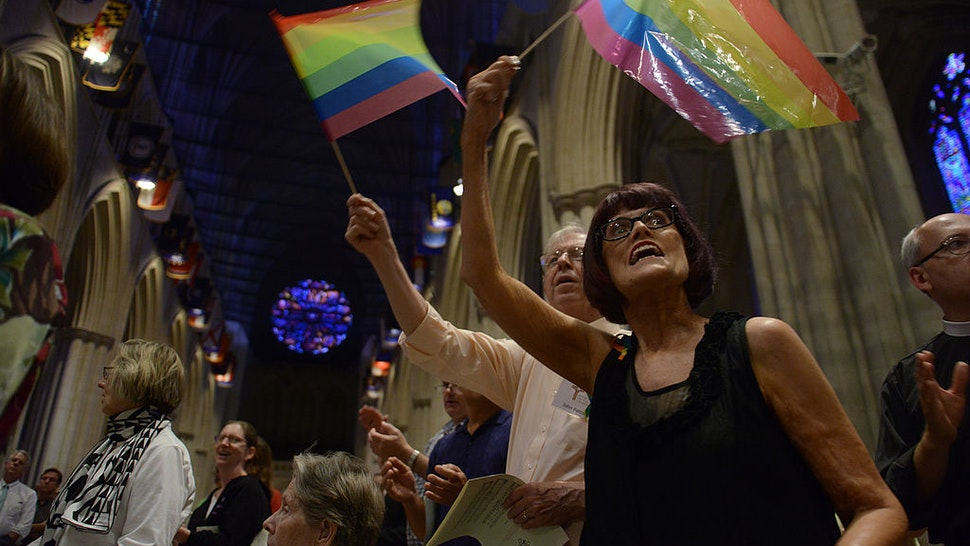 The Supreme Court Strikes Down DOMA, Further Clearing the Way for the Legalization of Same-Sex Marriage