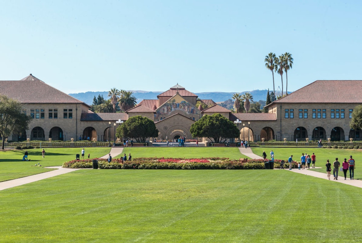 Stanford University Is Trying To Silence A Conservative Think Tank Because The Liberal Community Disagrees With Their Opinions
