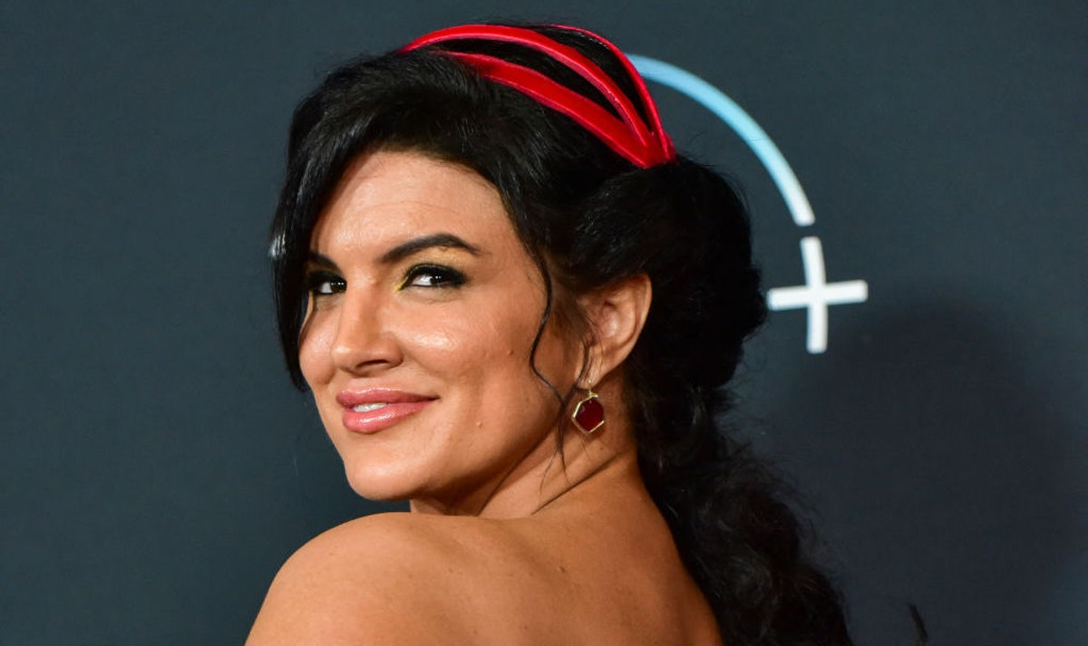 Gina Carano Gets Last Laugh: Lucasfilm, Which Fired Her, Pushing Her For An Emmy