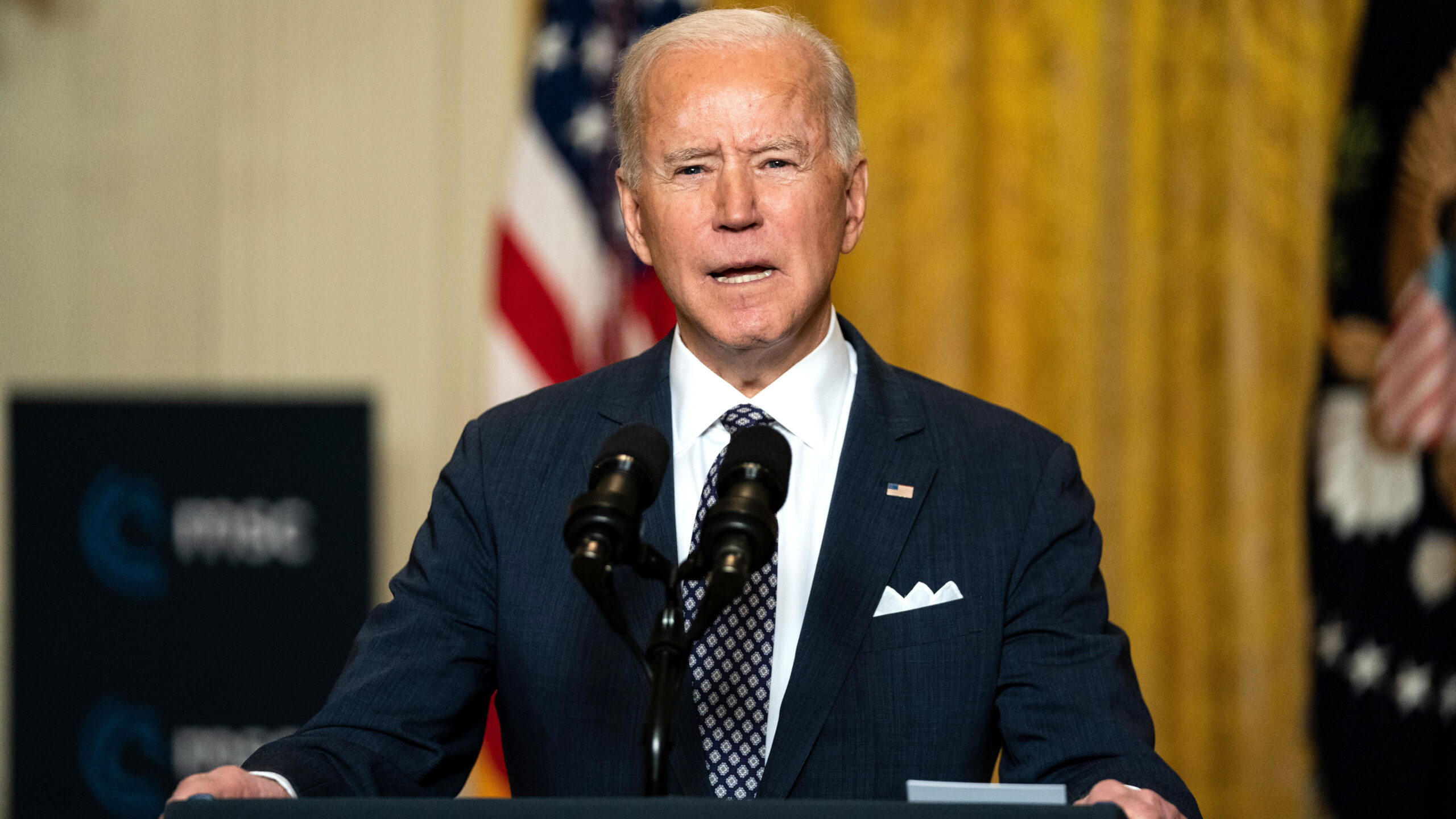 Ex-Top Immigration Adviser: Biden Agenda 'Would Fundamentally Erase Very Essence Of America's Nationhood'