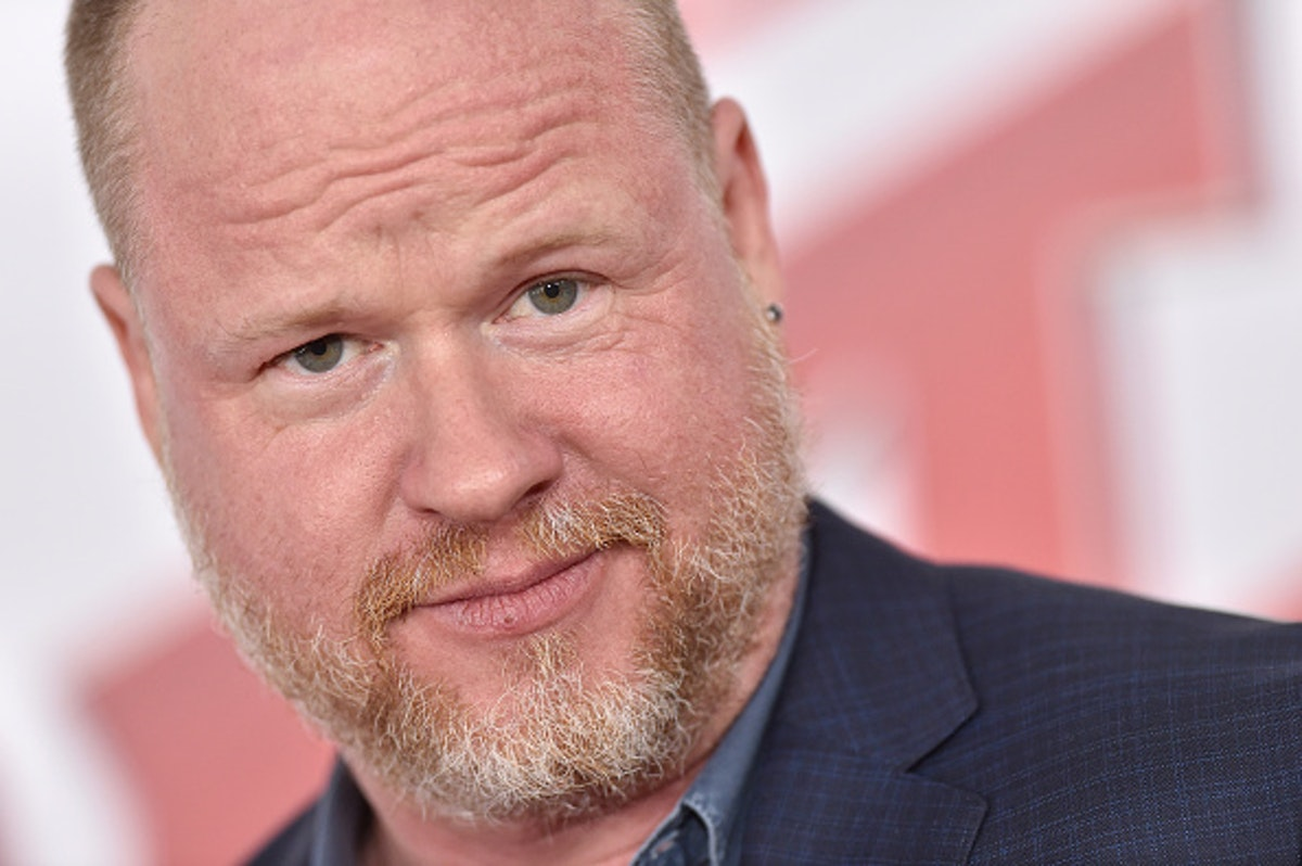 Former Joss Whedon Associates Back Abuse Claims - The Daily Wire