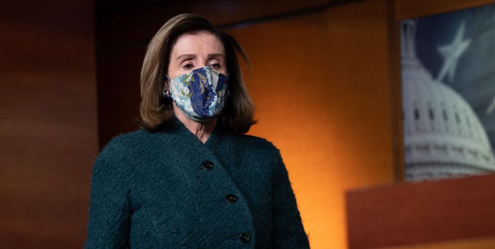 Democrat-Controlled House Passes $1.9 Trillion Stimulus Bill; Two Dems Vote Against It