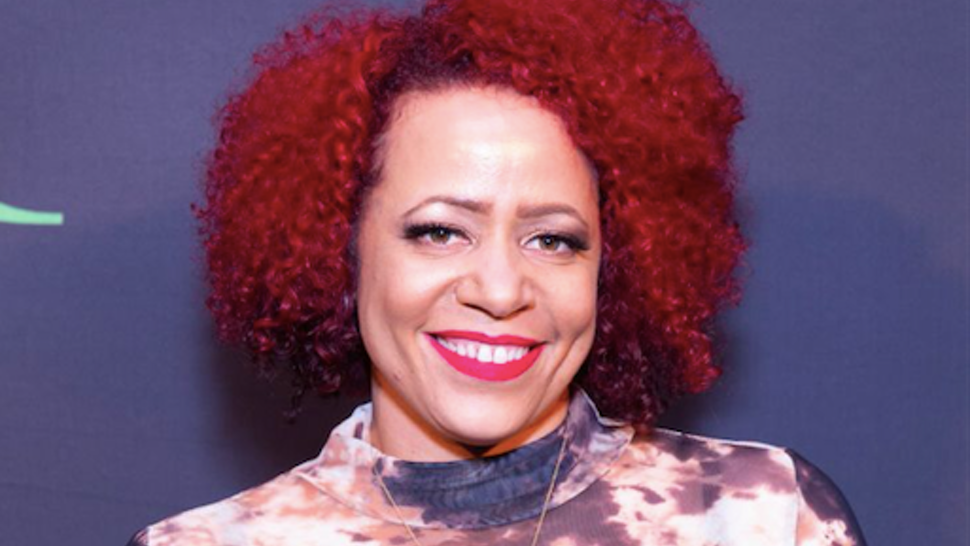 Nicole Hannah-Jones attends 2019 ROOT 100 Gala at The Angel Orensanz Foundation on November 21, 2019 in New York City.