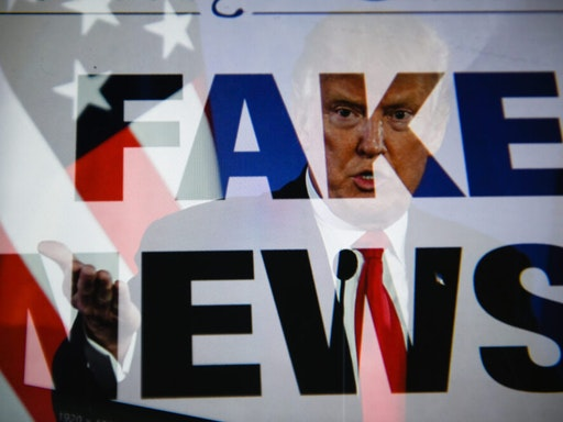 Four Fake Trump Stories The Establishment Media Ran With, Then Retracted