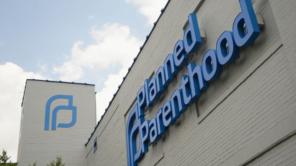 ST LOUIS, MO - MAY 28: The exterior of a Planned Parenthood Reproductive Health Services Center is seen on May 28, 2019 in St Louis, Missouri. In the wake of Missouri recent controversial abortion legislation, the states' last abortion clinic is being forced to close by the end of the week. Planned Parenthood is expected to go to court to try and stop the closing. (Photo by Michael B. Thomas/Getty Images)