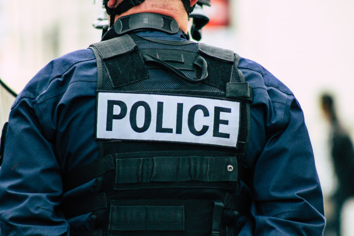 California Bill Seeks To Ban Police Officers Who Have Expressed Religious Or Conservative Views