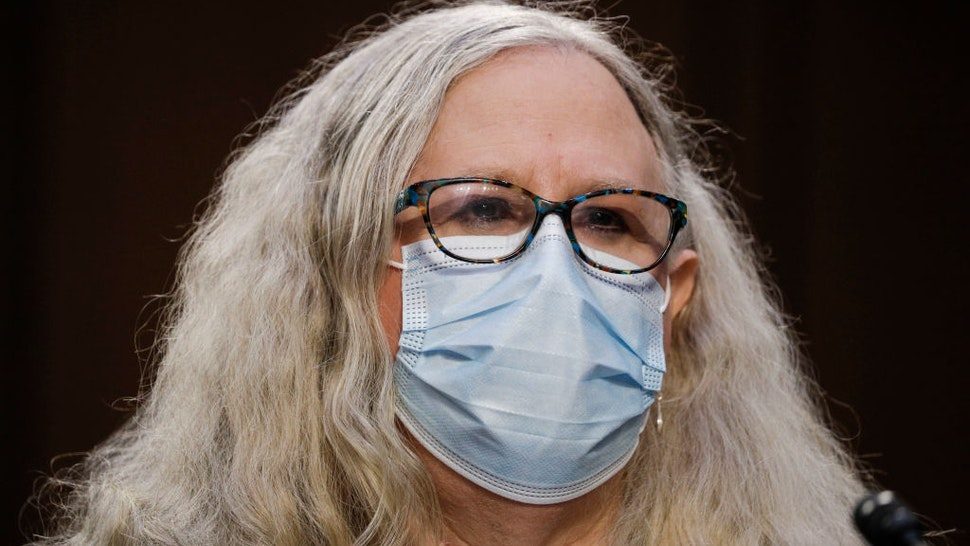 Dr. Rachel Levine