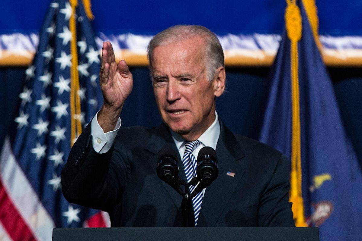 5 Broken Promises And Flip-Flops From Joe Biden's First Month In Office