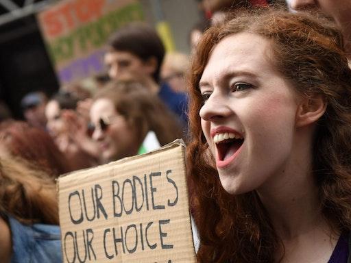 SHAPIRO: Debunking Pro-Abortion Propaganda
