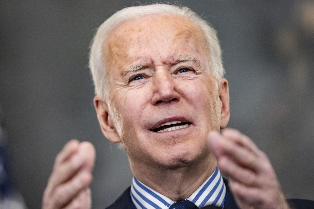 Biden Admin Allows Child Migrant Detention Centers To Open ...