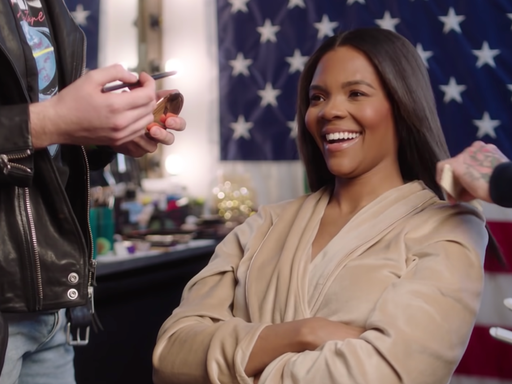 An Extended Look AtCandace Owens Like You've Never Seen Her Before